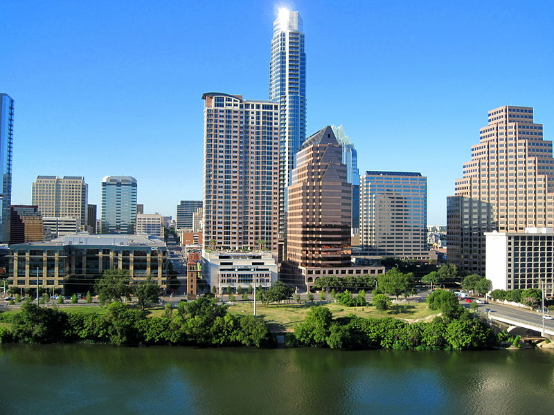 best hostels in Austin, Texas