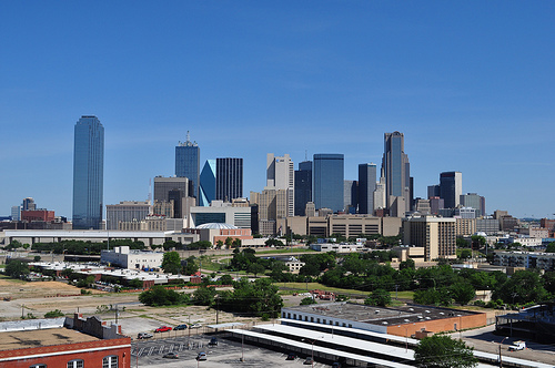 Dallas relocation guide for Canadians