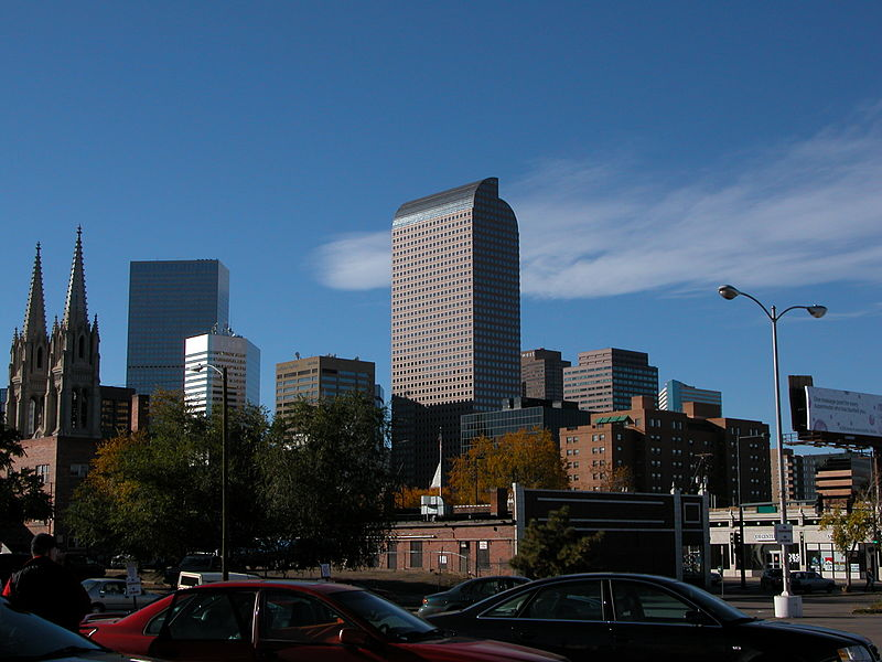 best hostels in Denver