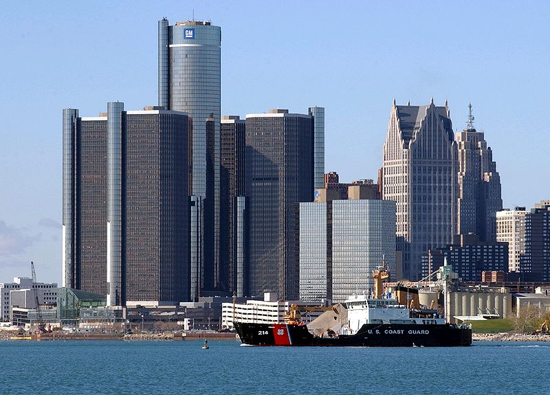 how to relocate to Detroit