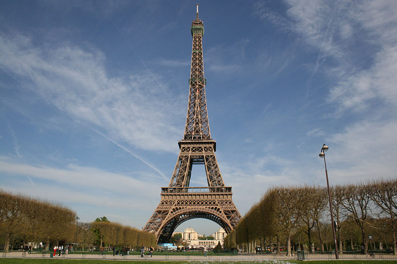 tips for relocating to Paris