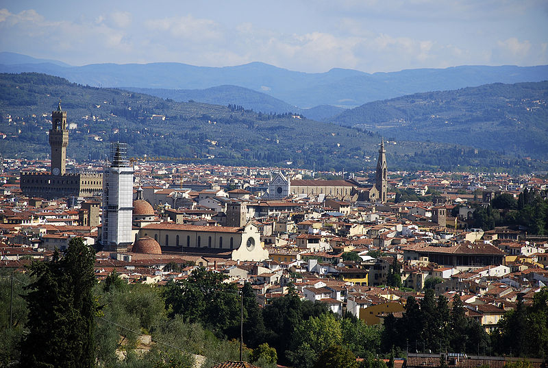 top hostels in Florence