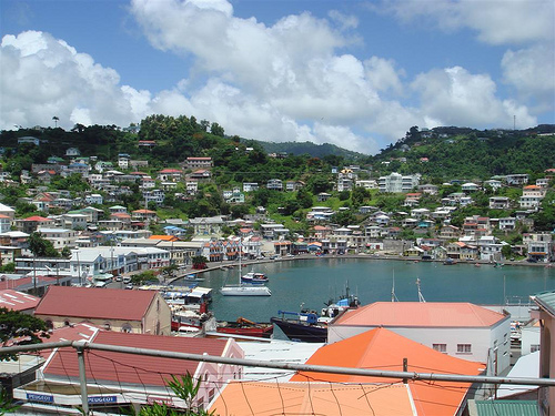 best hostels in Grenada
