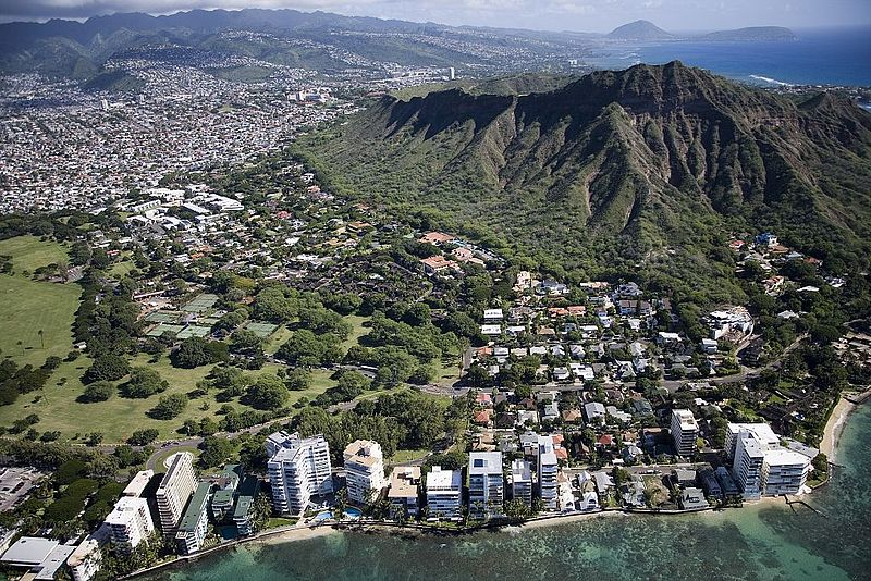 how to relocate to Honolulu