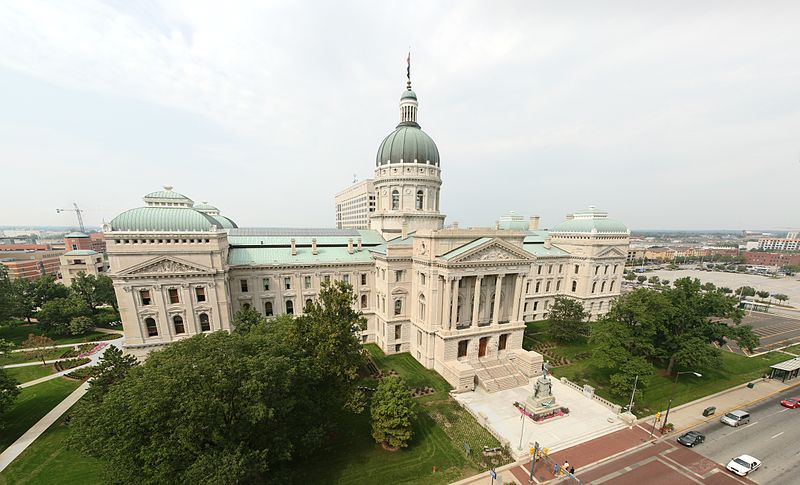 Indiana relocation guide