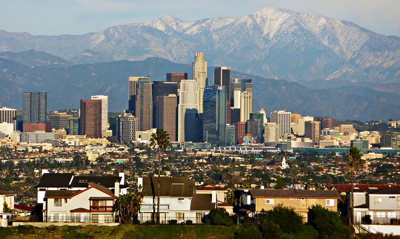 Los Angeles relocation guide