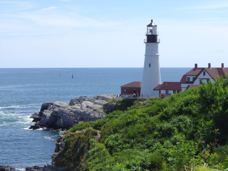 Maine relocation guide