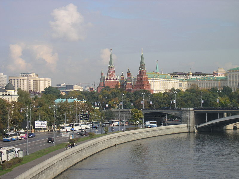 best hostels in Moscow
