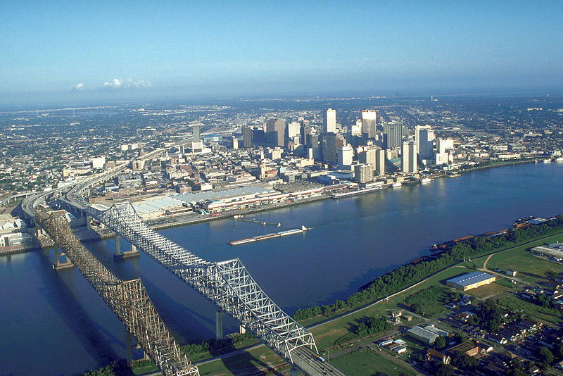 best hostels in New Orleans