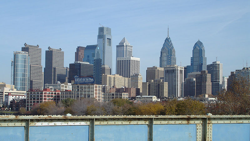 how to relocate to the Philadelphia