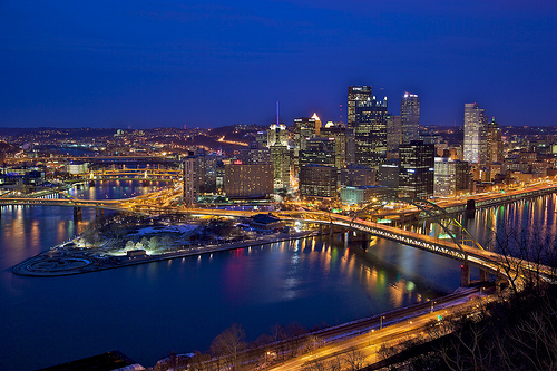Pittsburgh relocation guide for Canadians