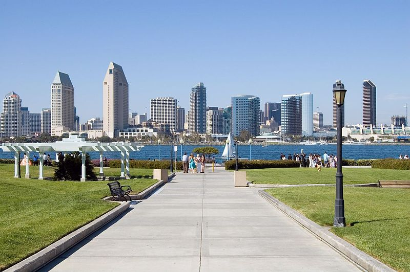San Diego relocation guide