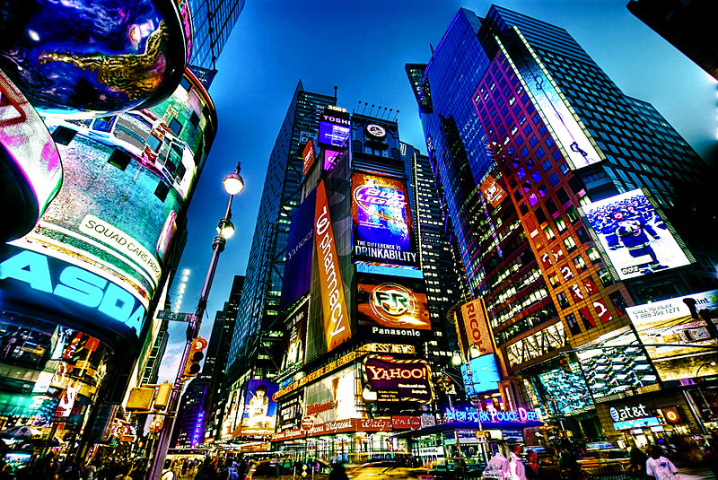 New York City relocation guide