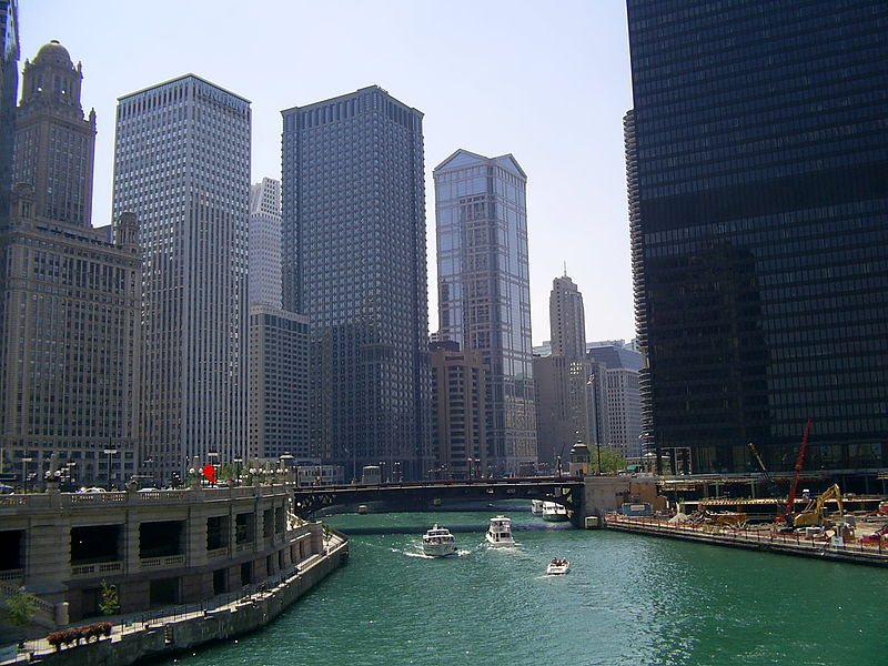 Chicago relocation guide