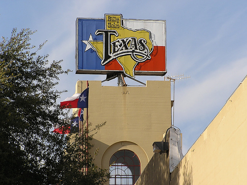relocating to Texas