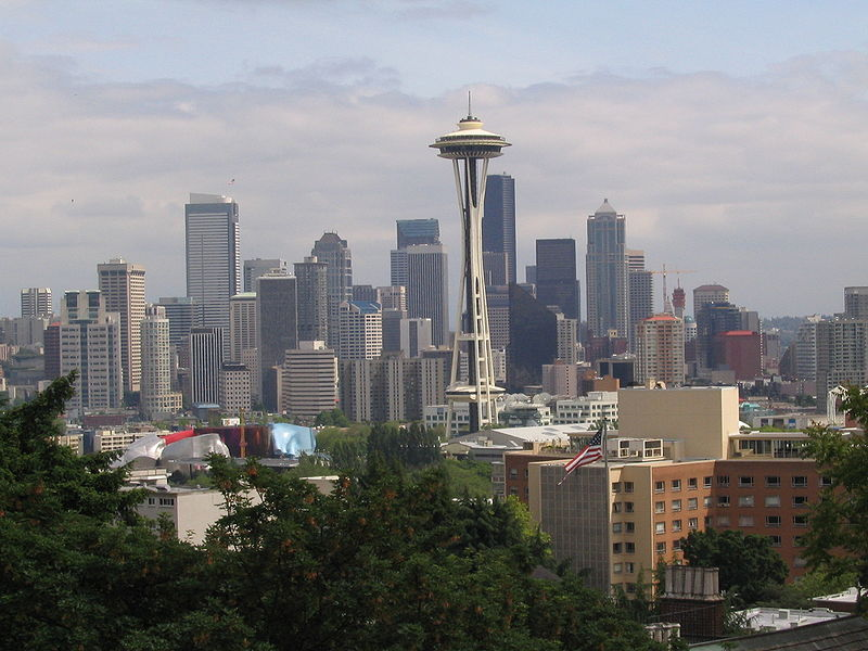 how to relocate to Seattle