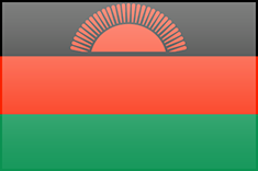 Flag of Malawi